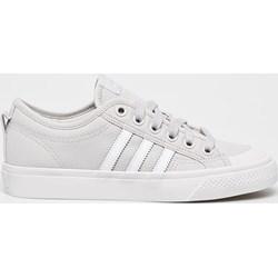sports shoes 7eb6b 42727 Trampki damskie Adidas Originals sportowe sznurowane skórzane
