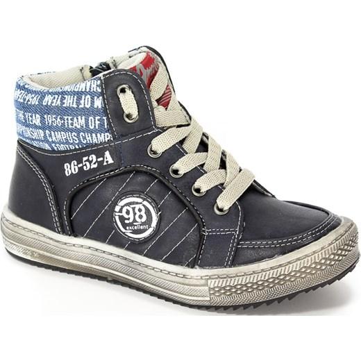 368b8247 ... Trzewiki American B-G10097D-A1 Black/Black 27-31 American Club 34 ...