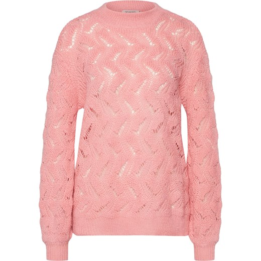 ae2297b2214cc7 Sweter 'Frida LS SO 2019' Soaked In Luxury AboutYou w Domodi