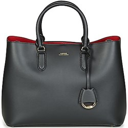 Shopper bag Lauren Ralph Lauren - Spartoo