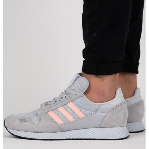 006f741bbc784 Buty męskie sneakersy adidas Originals x Acid House Spezial SPZL ZX 452  B41823 Adidas Originals sneakerstudio ...