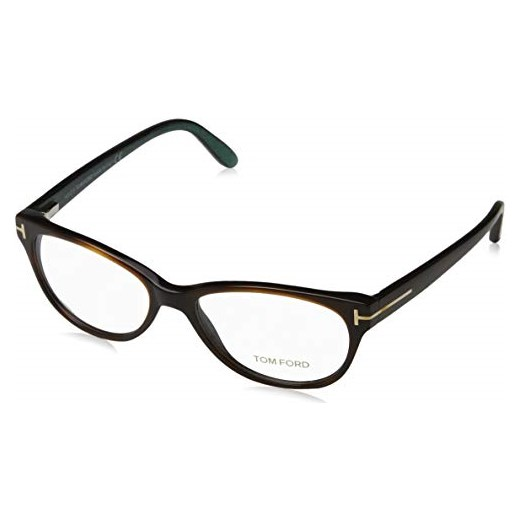 de244037f421 Okulary korekcyjne damskie Tom Ford - Amazon w Domodi