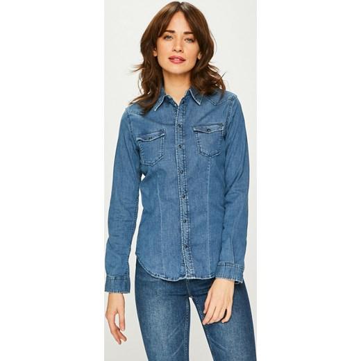 f42ed23898489a Koszula damska Pepe Jeans w Domodi