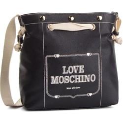 fe9632bfb29b7 Listonoszka Love Moschino wakacyjna