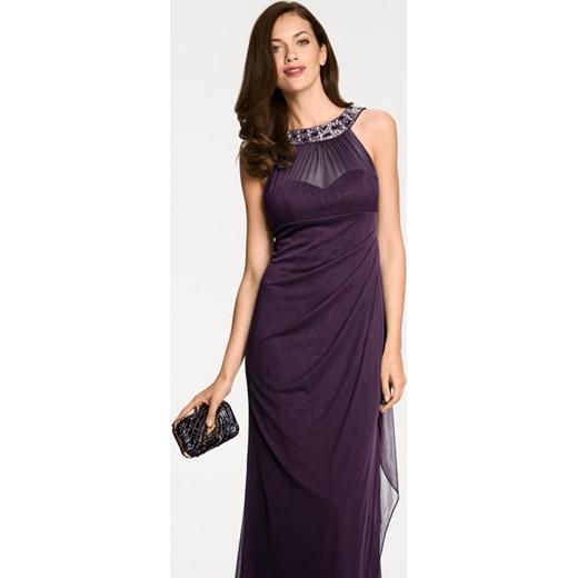 5d2a8e44cf ... Suknia wieczorowa Heine 46 AboutYou ...