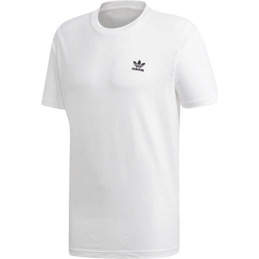 Koszulka sportowa Adidas Originals bez wzorów