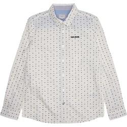 64fe508f5 Koszula chłopięca Polo Ralph Lauren niebieska w paski w Domodi