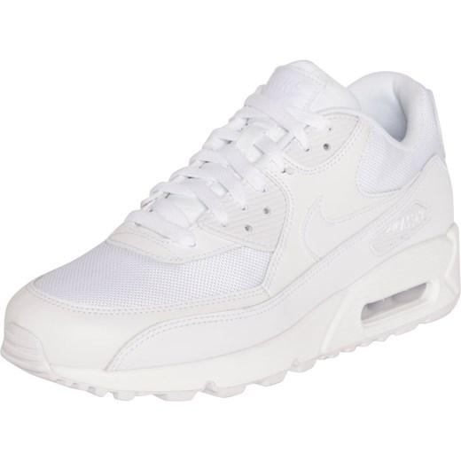 Buty sportowe męskie Nike Sportswear air max 91 białe