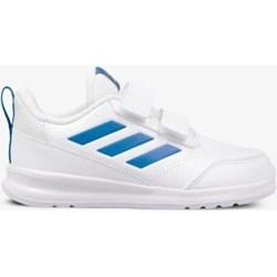 2062b325f Buty sportowe dziecięce Adidas na rzepy