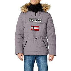 Kurtka męska Geographical Norway - Amazon