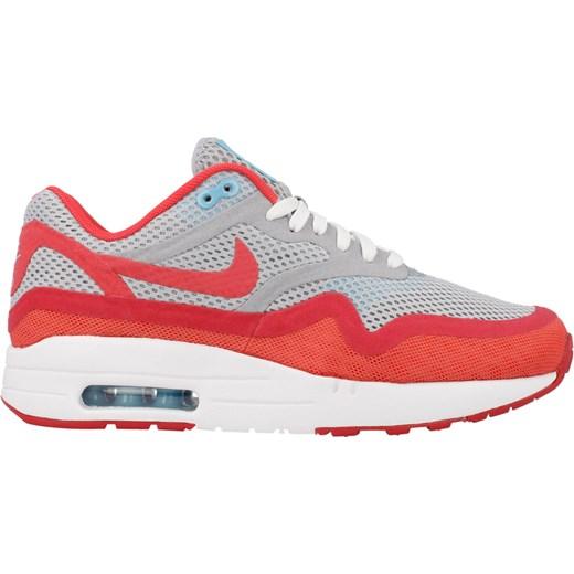 Nike buty sportowe damskie dla biegaczy na koturnie wiązane