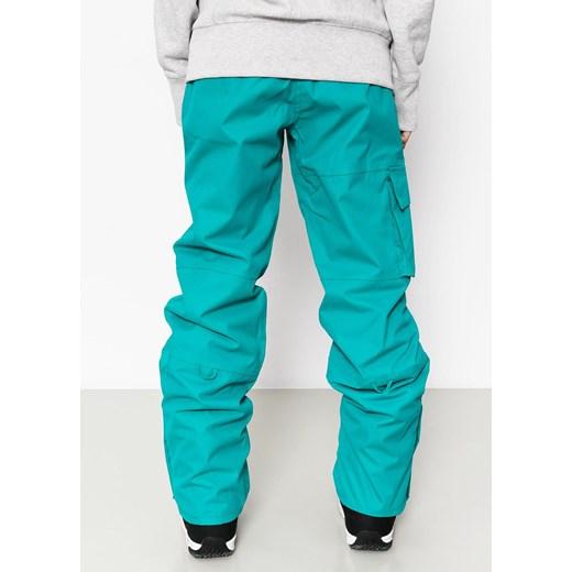 szyk Spodnie sportowe Adidas Performance Odzież Damska TW