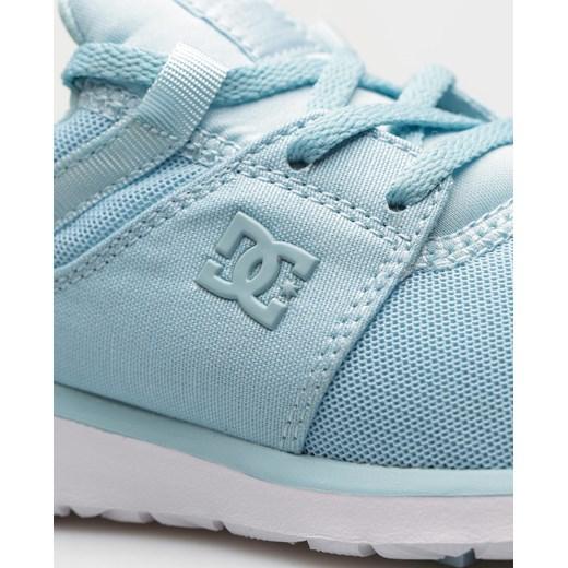 f89f6ad6cfd25 ... Buty sportowe damskie Dc Shoes do fitnessu dc heathrow na płaskiej  podeszwie z tworzywa sztucznego wiązane ...