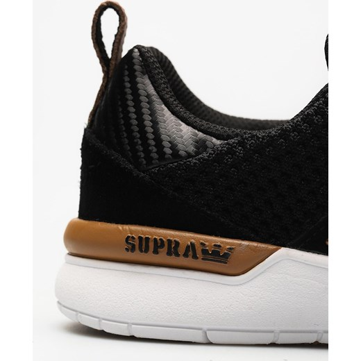 Buty Supra Scissor Wmn (black/copper white) Supra  38 okazja SUPERSKLEP