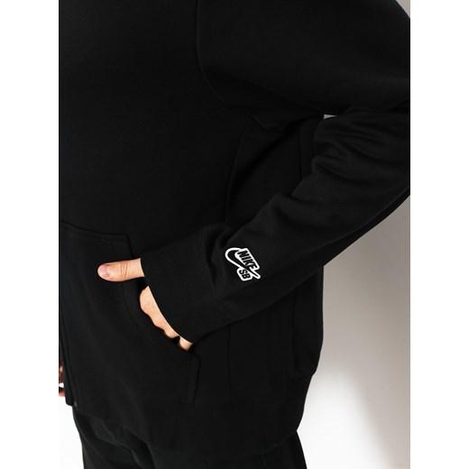 trwałe modelowanie Bluza z kapturem Nike SB Icon Essnl ZHD