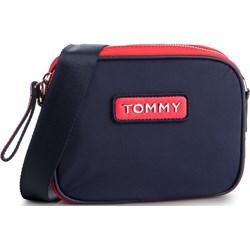 5b54f79fabd45d Listonoszka Tommy Jeans bez dodatków w stylu młodzieżowym matowa ...