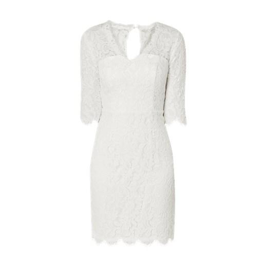 bde0996346 Sukienka Marie Blanc na sylwestra w Domodi