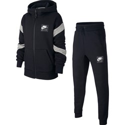 Dres Air Track Suit Junior Nike (black) - zdjęcie produktu