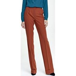 82b7ca74 Spodnie damskie Nife eleganckie