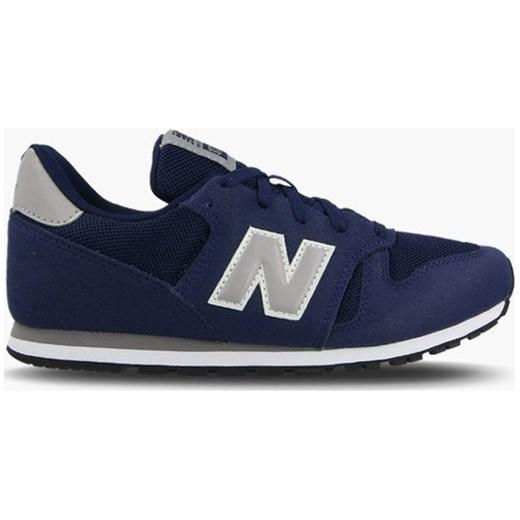 8919e1719795c9 Buty sportowe damskie New Balance w stylu casual z gumy sznurowane ...