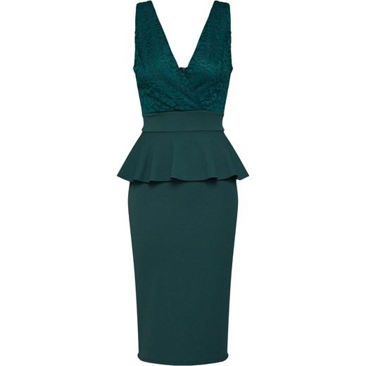 020a6f55f9 Sukienka koktajlowa  WG 7214 P  Wal G. 42 AboutYou ...