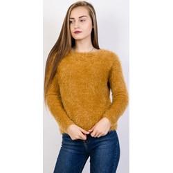 375faf83142f57 Żółte swetry damskie, lato 2019 w Domodi
