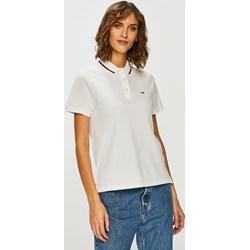 f958cf0f4a38e Koszulki polo damskie tommy jeans, zima 2019 w Domodi