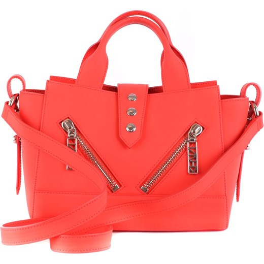 41a421eafe78e Shopper bag Kenzo ze skóry w Domodi