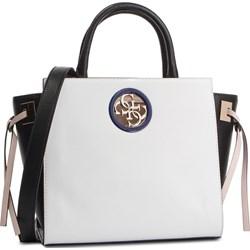 a0dc23d3747c7 Shopper bag Guess z frędzlami średniej wielkości
