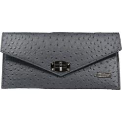 b18fd96c2f65f Kopertówka Dara Bags bez dodatków elegancka