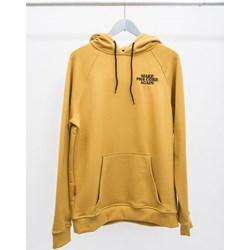 ccfacbbb3fa6c Bluza damska Pogo żółta jesienna