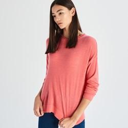 cc67be0668549 Pomarańczowe swetry damskie, lato 2019 w Domodi
