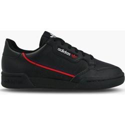 706a24f17294 Adidas Originals trampki damskie ze skóry sznurowane sportowe gładkie z  niską cholewką