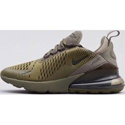 quality design d64a3 6665e Buty sportowe męskie Nike sznurowane na wiosnę