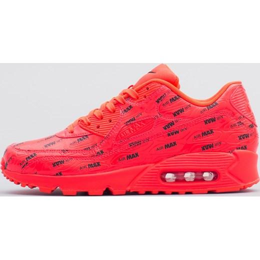 dobra obsługa fabrycznie autentyczne różne style Buty sportowe męskie Nike air max 91 różowe wiązane