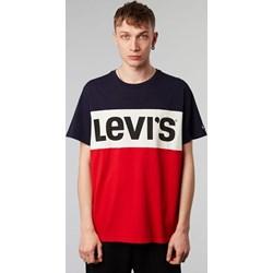 54056537f61a8 T-shirty męskie levis w wyprzedaży w Domodi