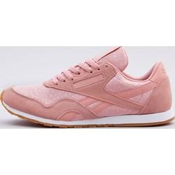 5b9888275db5 Buty sportowe damskie Reebok sneakersy nylon