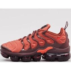90a03b07978 Buty sportowe męskie Nike vapormax różowe wiązane