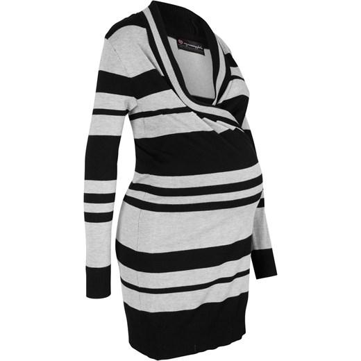 4f2374bf Sukienka ciążowa BPC Collection na wiosnę