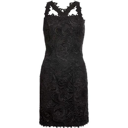 6fee3e3e13 Sukienka z koronką Bodyflirt Boutique 46 bonprix