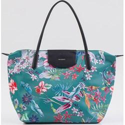 d8c940d9fe44b Wielokolorowe torby shopper bag monnari w wyprzedaży, wiosna 2019 w ...
