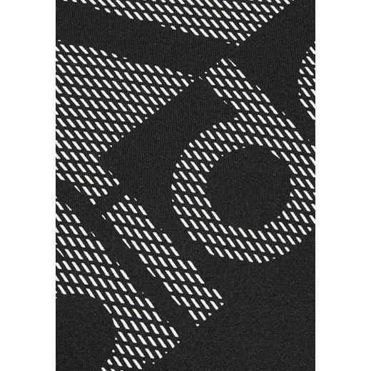 80% ZNIŻKI Koszulka sportowa Adidas Performance czarna