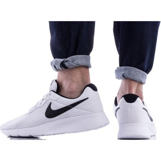 Buty sportowe męskie Nike tanjun wiązane