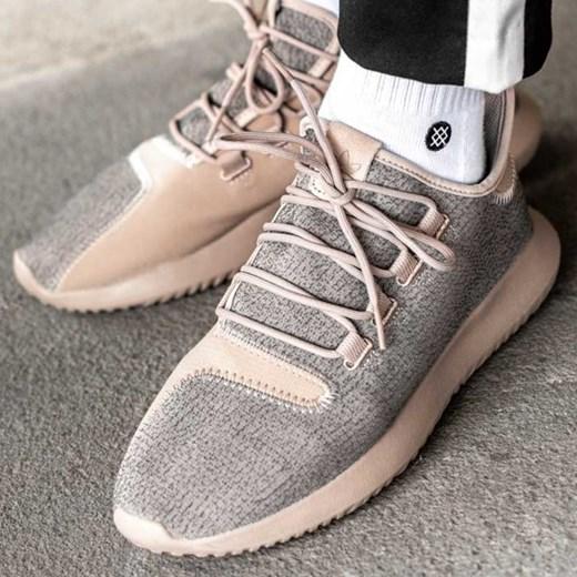 lepszy buty do separacji sklep internetowy Buty sportowe męskie Adidas tubular wiązane