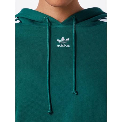 buty do separacji buty sportowe przytulnie świeże Bluza damska Adidas Originals krótka sportowa