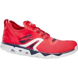 d0598947e29aea Czerwone buty do biegania męskie decathlon, wiosna 2019 w Domodi