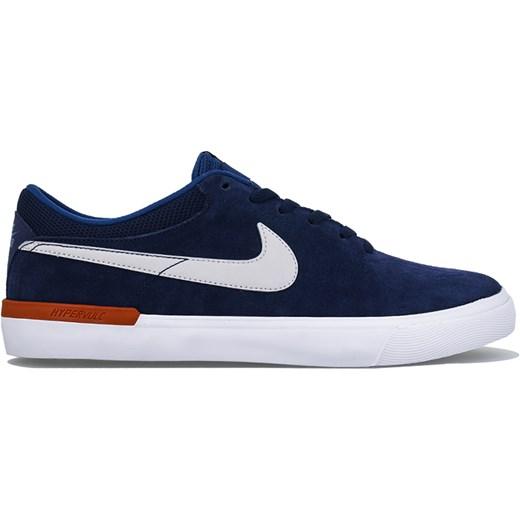 świetna jakość bardzo popularny wiele stylów Trampki męskie Nike sb zamszowe sznurowane na lato - www ...
