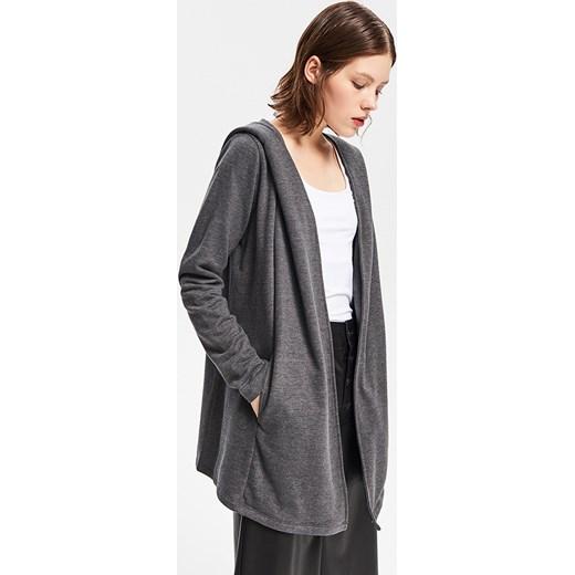 Bluza damska biała Nike z poliestru Odzież Damska IQ biały