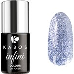 Infini 5ml, Six Temptations - colour 122 Dark Diamond - zdjęcie produktu