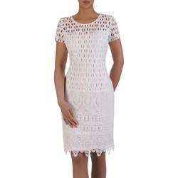 8378824a08 Białe sukienki wizytowe na wesele